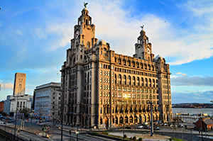Liver Building - Liverpool Construction Charter