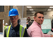Double success for JIB Apprentice Exchange