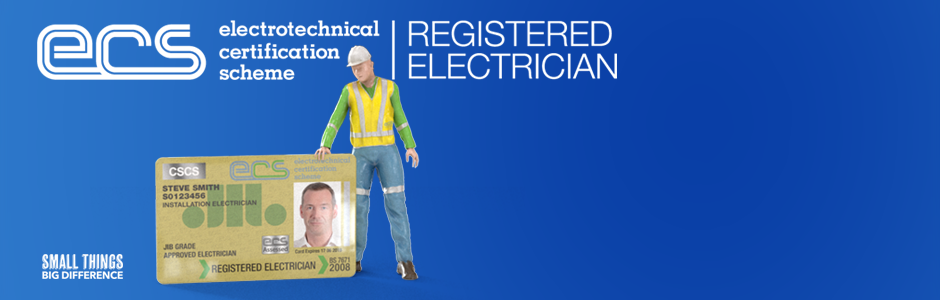 JIB launches ECS Registered Electrician status
